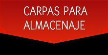 Logo carpas para almacenaje